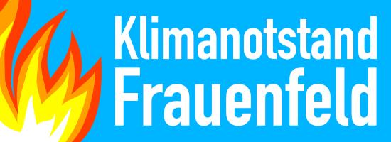 Klimanotstand - Frauenfeld